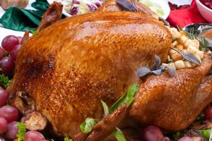 Holiday Turkey in Boulder City, NV