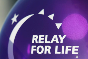 Relay for Life is Friday Night!