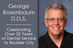 George Rosenbaum DDS of Boulder City, NV