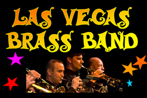 Las Vegas Brass Band Performing May 7th
