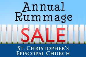 St. Christophers Rummage Sale in Boulder City, NV