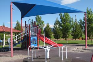Boulder City, Nevada Playground