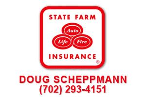 State Farm in Boulder City, NV - Doug Scheppmann