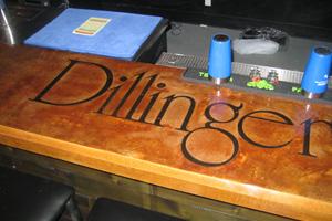 The Dillinger in Boulder City, NV