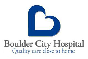 Boulder City Hospital in Boulder City, Nevada