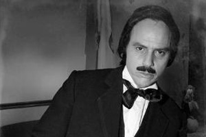 Edgar Allan Poe in Boulder City, NV