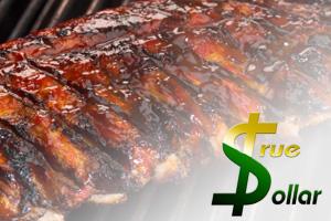 True Dollar Barbecue