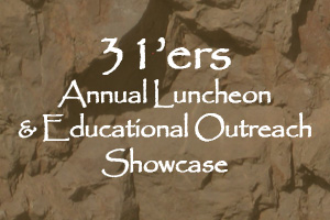 31ers Luncheon Outreach in Boulder City, NV