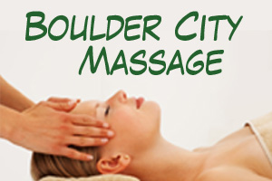 Boulder City Massage in Boulder City, Nevada