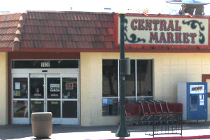Central Market in Boulder City, NV
