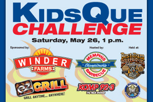 KidsQue Challenge in Boulder City, NV