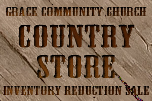 Country Store in Boulder City, NV