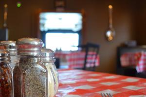 Vinny's Pizzeria in Boulder City, NV