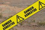 Natural Asbestos in Boulder City, Nevada