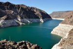 Lake Mead near Boulder City, Nevada