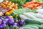 Farmers Market in Boulder City, NV
