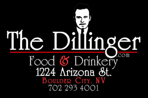 The Dillinger Food & Drinkery in Boulder City, Nevada