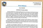 Boulder City Bypass Meeting Press Release