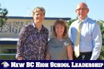 Boulder City High School Leadership