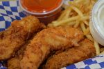 The Chicken Shack in Boulder City, NV
