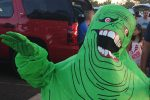Trunk or Treat in Boulder City, Nevada