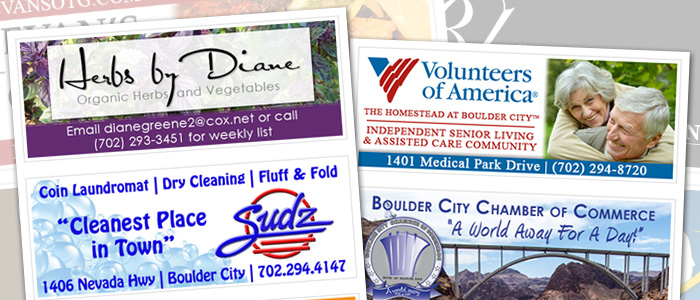Sidebar Ad Page Header Boulder City, NV