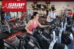 Snap Fitness in Boulder City, Nevada