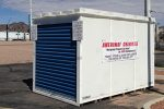 Ameriway Charities Collection Bin in Boulder City, NV