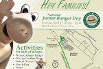 Junior Ranger Day at Lake Mead near Boulder City