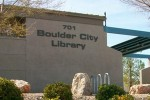 Boulder City, Nevada Library
