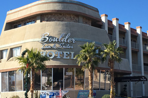Boulder Inn And Suites New Ownership In City Nv