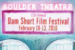 Dam Short Film Festival 2016 in Boulder City, Nevada
