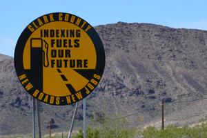 Fuel Revenue Indexing in Boulder City, NV