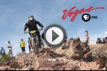 Outdoor Nevada Bike Racing in Boulder City, Nevada