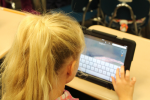 Technology Lessons at Boulder City, Nevada Library