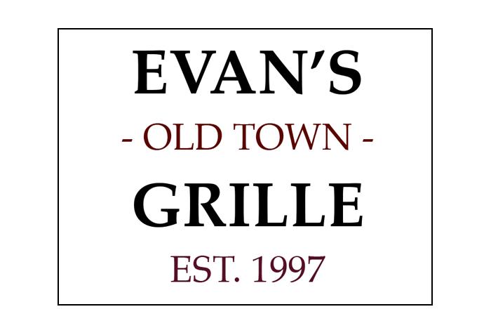 Evan's Old Town Grille Boulder City, NV