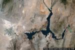 Lake Mead Levels Time Comparison