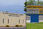 School Starts 2016 in Boulder City, Nevada