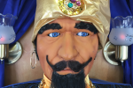 Zoltar of Characters Unlimited in Boulder City, NV