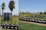 Dan Leach Memorial Fund Golf Tournament in Boulder City, Nevada
