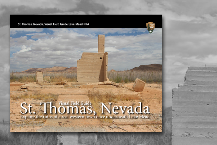 Field Trips to St. Thomas … Once Under Lake Mead