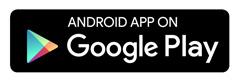Google Play Store Button for Boulder City Rewards
