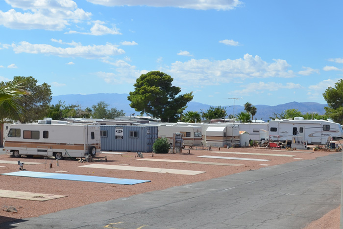 Mobile Home Park To Become Townhomes