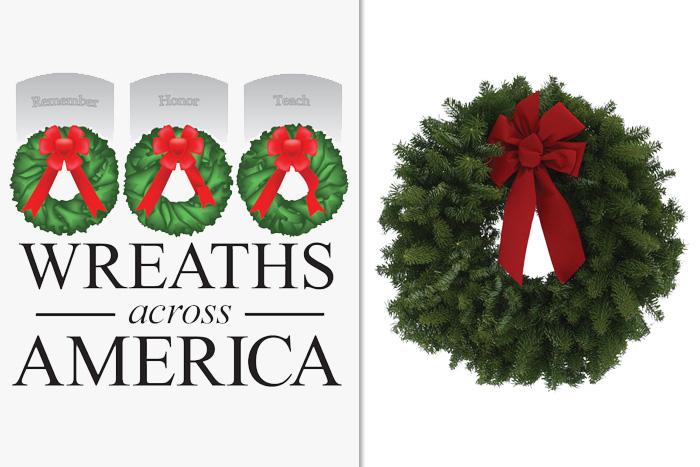 Wreaths Across America in Boulder City, Nevada