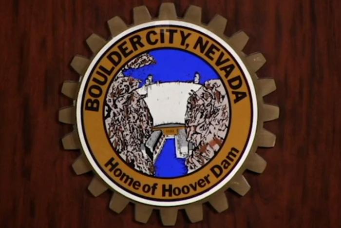 Boulder City, Nevada Seal