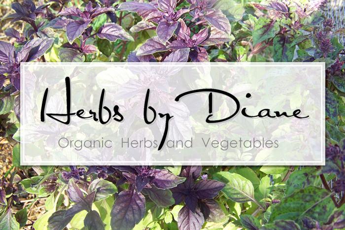 Herbs by Diane ~ Harvester