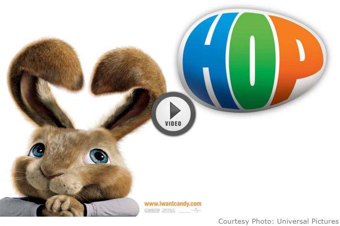 Hop Trailer