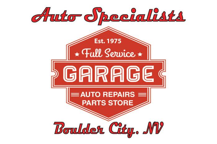 Auto Specialists Boulder City, Inc. ~ Automotive Repair Shop Office Assistant