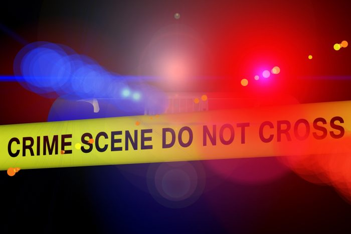 2 Arrested After Last Week's Desert Shooting