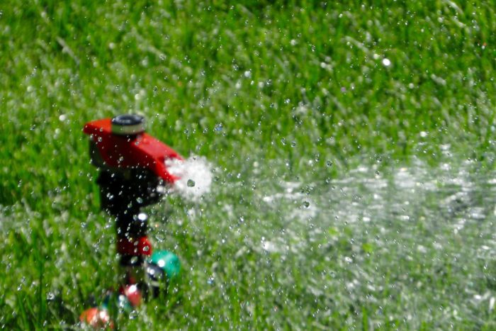New Watering Restrictions in Boulder City